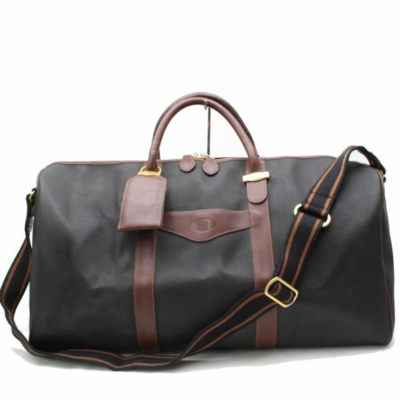 Dunhill Handbags - Duffle with Strap 865880